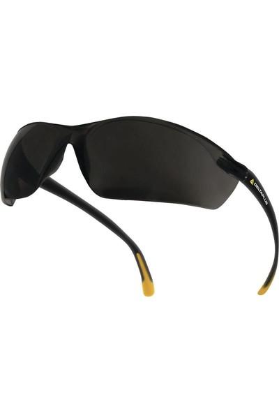 Delta Plus Meıa Smoke Polikarbonat Tek Camlı Gözlük