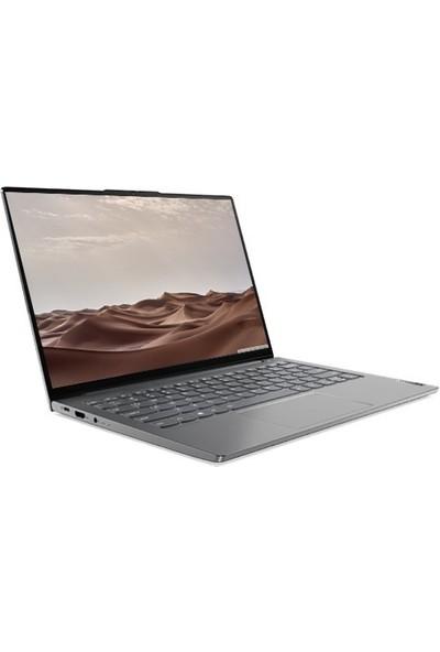 "Lenovo ThinkBook 13S G2 Itl i5 1135G7 8GB 256GB SSD 13.3"" Windows 10 Home Taşınabilir Bilgisayar 20V9005VTX006"