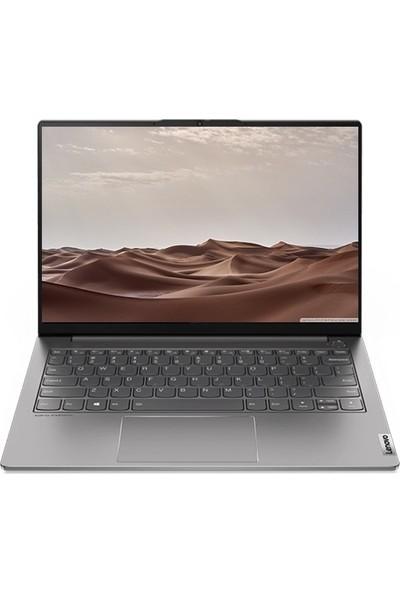 "Lenovo ThinkBook 13S G2 Itl i5 1135G7 8GB 256GB SSD 13.3"" Freedos Taşınabilir Bilgisayar 20V9005VTX"