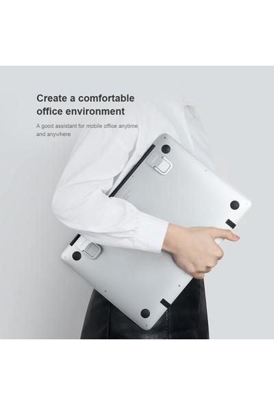 Nillkin Bolster Taşınabilir Yapışkanlı Mini Laptop Standı