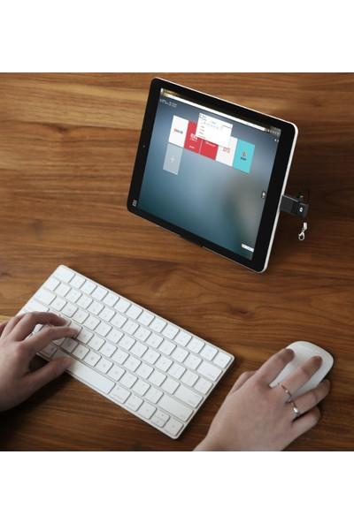 Usams Type-C To USB 3.0 Dönüştürücü Adaptör Kırmızı SJ-186