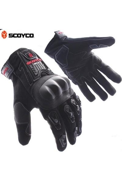 Scoyco MC12 Tam Parmaklı Eldiven
