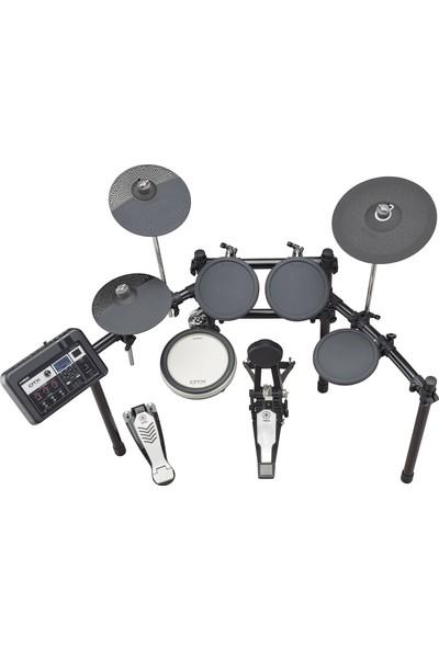 Yamaha DTX6KX Dijital Davul Seti