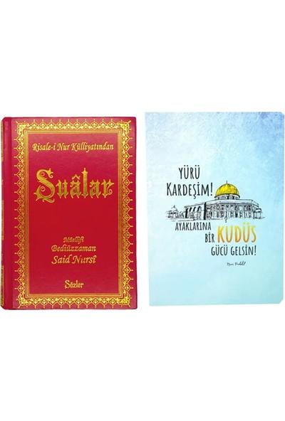 Risale- I Nur Külliyatından Şualar Kitabı - Bediüzzaman Said Nursi