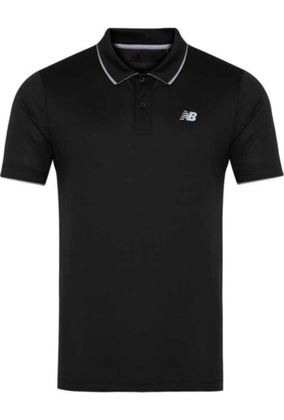 New Balance MPT1121-BK Pb Collection Erkek T-Shirt