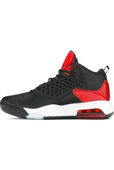 Nike Erkek Siyah Jordan Maxin 200 Basketbol Ayakkabısı CD6107-016