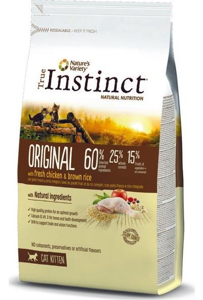 Instinct T Instınct Cat Orı.kıtten Chıcken 1,25K