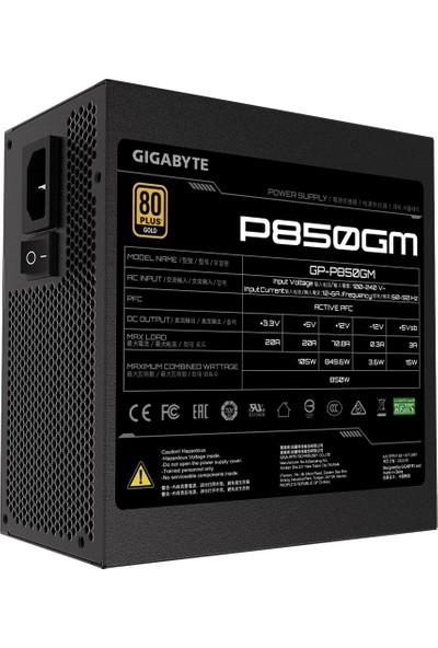 Gigabyte P850W 80+Gold Full Modüler Psu GP-P850GM