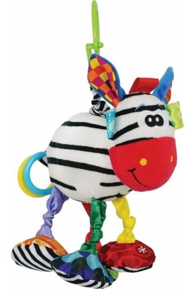 Prego Toys Prego Titreyen Zebra