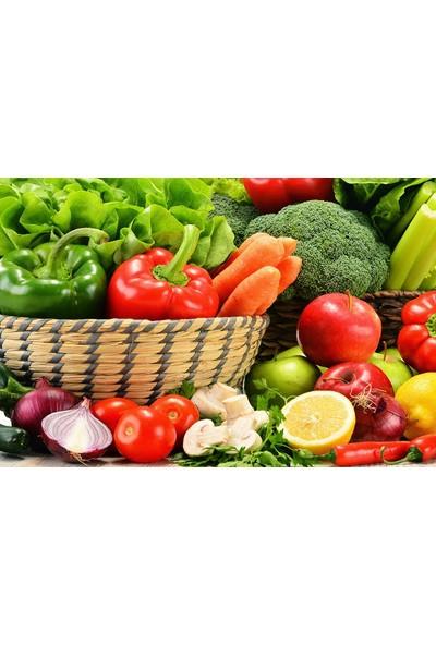 Ekobigsol %100 Organik Katı (Granül) Solucan Gübresi 10 kg