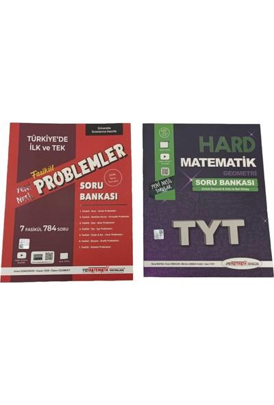 112 Matematik Yayınları TYT Hard - Fasikül Problemler