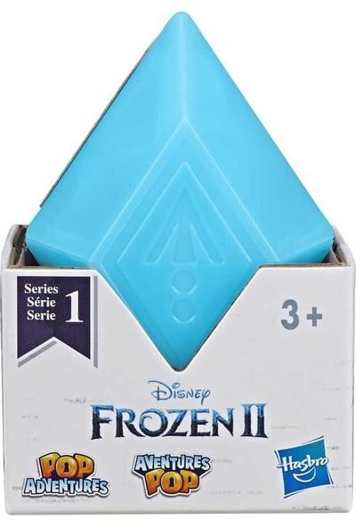 Disney Frozen 2 Pop Adventures Sürpriz Kutu E7276 - Turkuaz - 92291