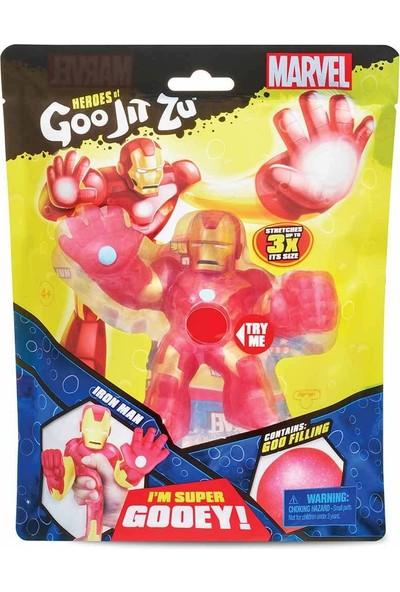 Goojitzu Marvel Tekli Figür GJT04000 - Iron Man