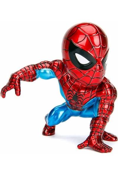 Spiderman Classic Metal Figür