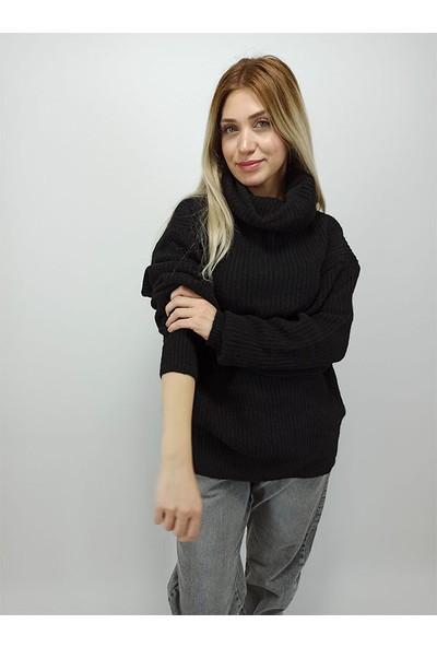Hot Fashion Kadın Kazak