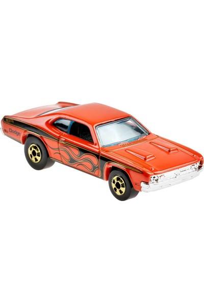 Hot Wheels Temalı Retro Arabalar GRT22 - '71 Dodge Demon