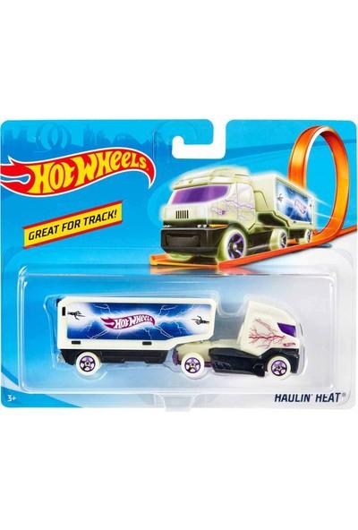 Hot Wheels Kamyonlar - Haulın Heat