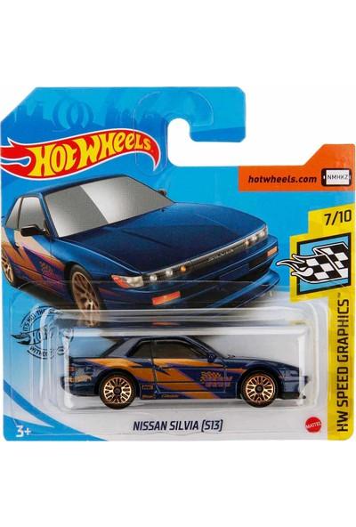 Hot Wheels Tekli Arabalar - GHF03