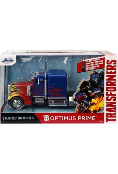 Jada Toys 1:24 Transformers Optimus Prime Kamyon