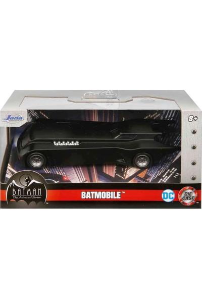 Jada Toys 1:32 Batman Batmobile Araba