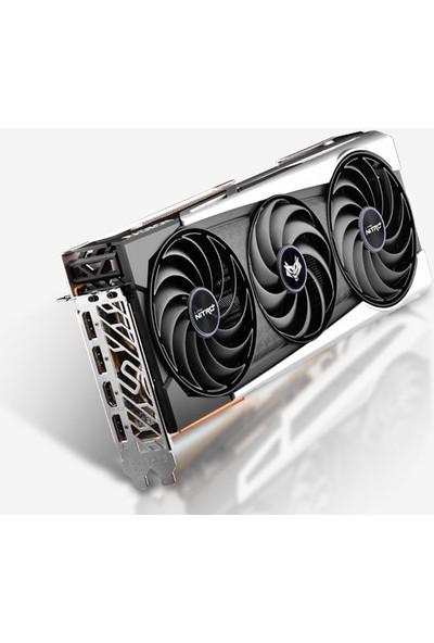 Sapphıre 11306-01-20G Radeon Rx 6700XT 12GB Gddr6 Nıtro Pcı-Express 4.0 Ekran Kartı