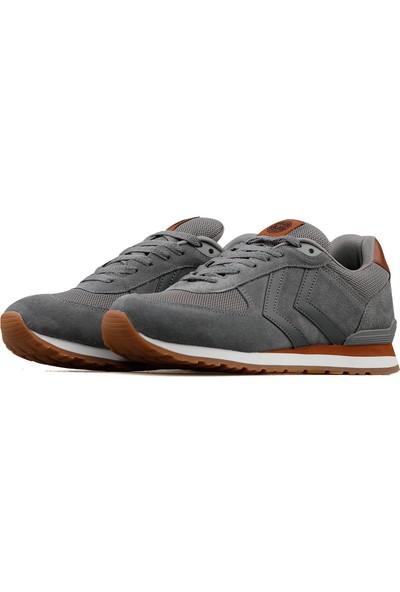 Hummel Erkek Günlük Ayakkabı 200600 2328 Eightyone Sneaker