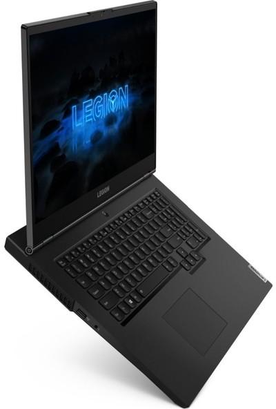"Lenovo Legion 5 Intel Core i7 10750H 16GB 1TB SSD RTX 2060 Freedos 17.3"" FHD Taşınabilir Bilgisayar 81Y8009NTX"