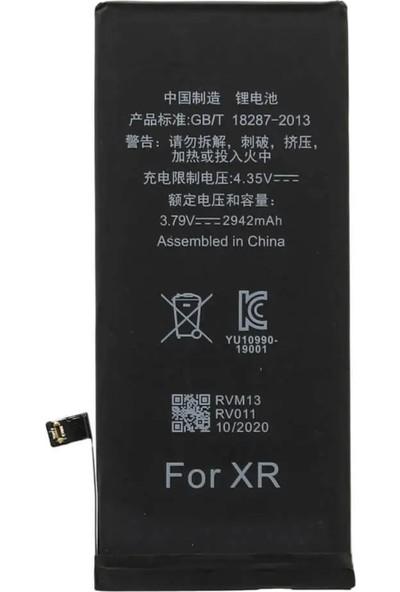 Rova Apple iPhone Xr Batarya Pil 2942MAH