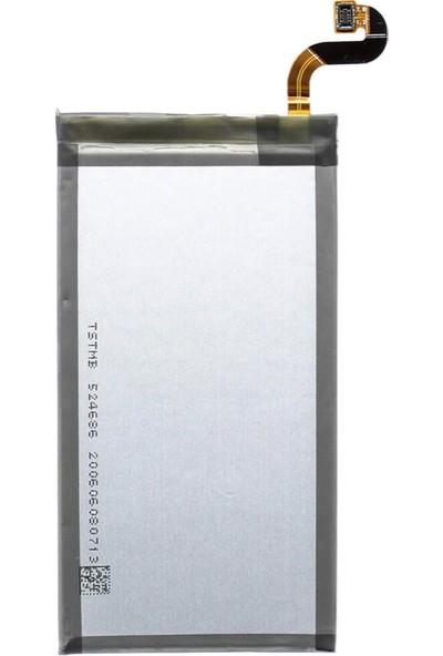 Rova Samsung S8 plus Batarya G955 Kvk Pil Yüksek Kapasite 3500mAh