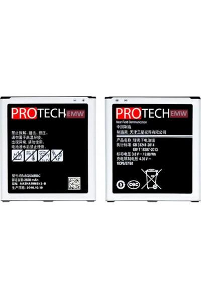Protech Samsung Galaxy S4 I9500 Protech Emw Batarya Pil