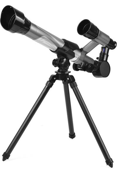 Buyfun Yeni Başlayanlar İçin Çocuk Teleskopları Eğitim