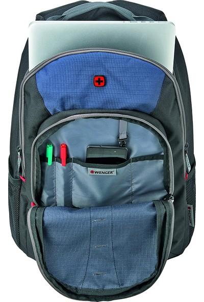Wenger 604428 Mars Essential 16 İnç notebook sırt çantası 24L