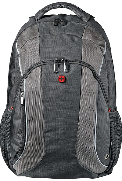 Wenger 604433 Mercury Essential 16 İnç notebook sırt çantası 26L