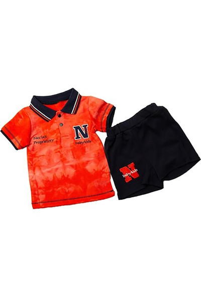 Necix's Batik Lacoste Ikili Takım