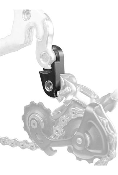 RİSK Bisiklet Kulak Uzatma Adaptörü, Aparatı