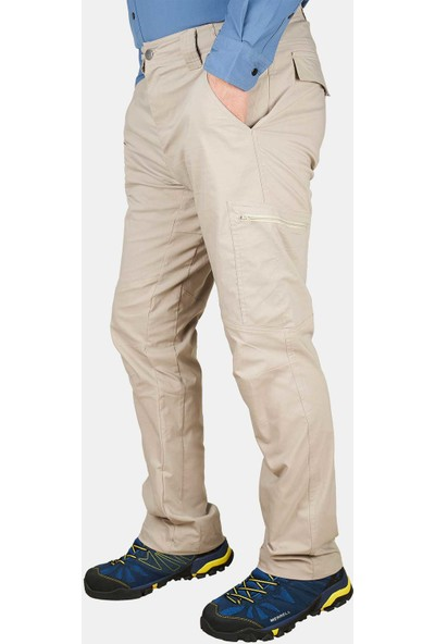 Granberg Erkek Outdoor Pantolon - Bej - GRN-9207