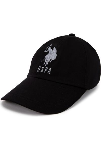 U.S. Polo Assn. Siyah Şapka 50234120-VR046