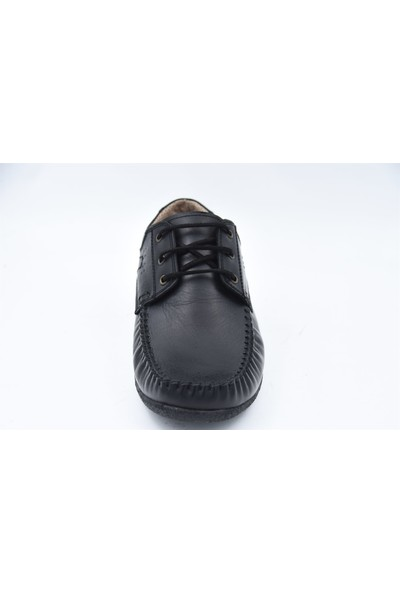 Erkek Deri Günlük Rahat Ayakkabı 303 Flies