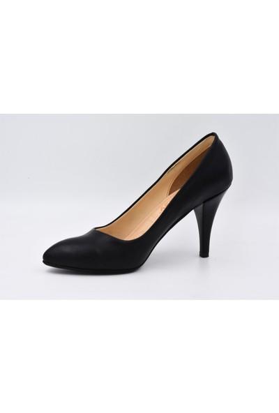 Kadın Günlük Stiletto 003 Classy
