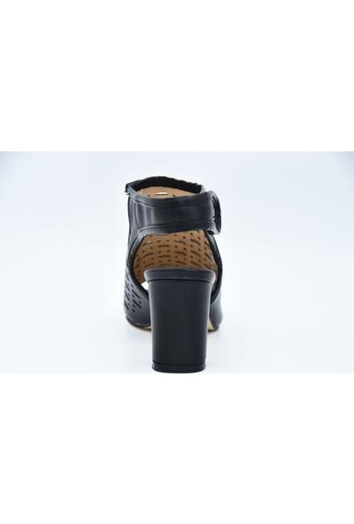 Kadın Topuklu Sandelet 482201Z