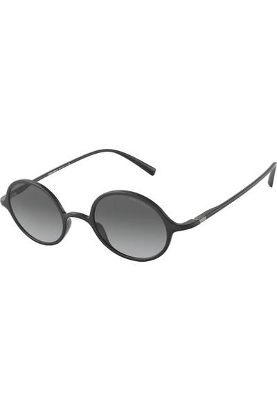 Giorgio Armani 0AR8141 506011 44 Unisex Güneş Gözlüğü