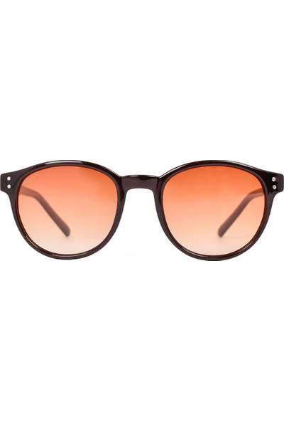 Claes Johnny Orange Polarize Kırılmaz Güneş Gözlüğü