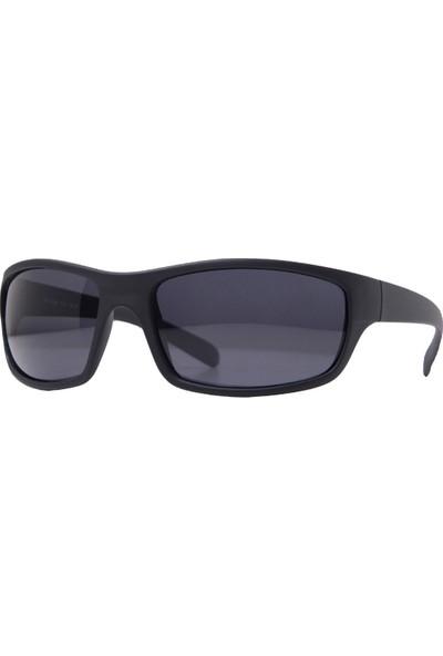 Claes Monza Black Polarize Kırılmaz Güneş Gözlüğü 4039