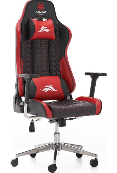 Rapido Red XAL500 Air Pro Oyuncu Koltuğu