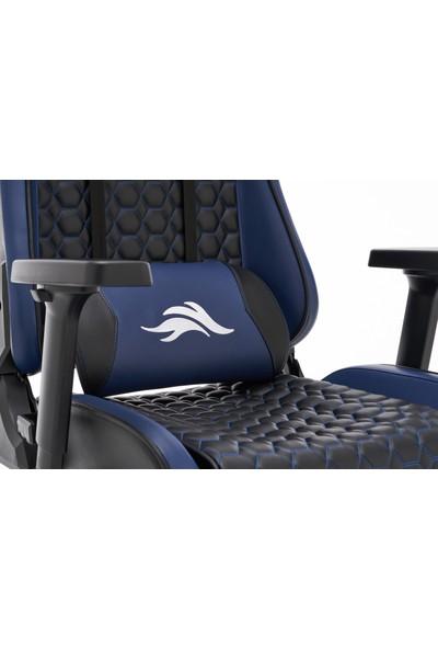 Rapido Blue X500 Air Pro Oyuncu Koltuğu