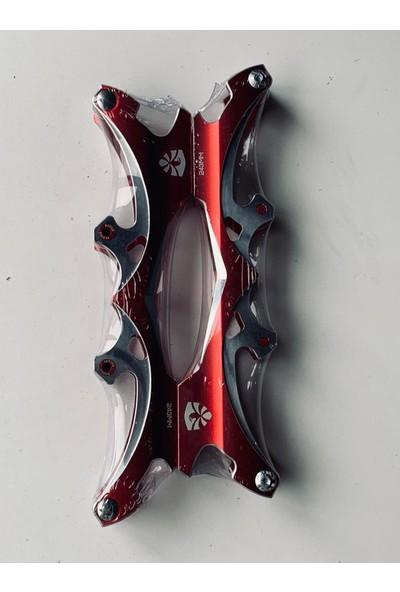 Flying Eagle Drift Red 243MM Paten Frame