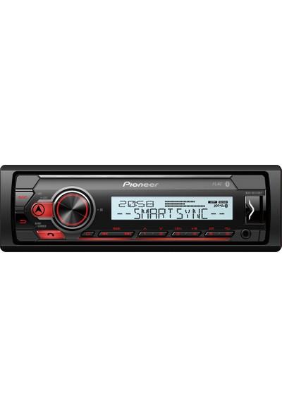 Pioneer MVH-MS410BT Bluetooth Marine Teyp