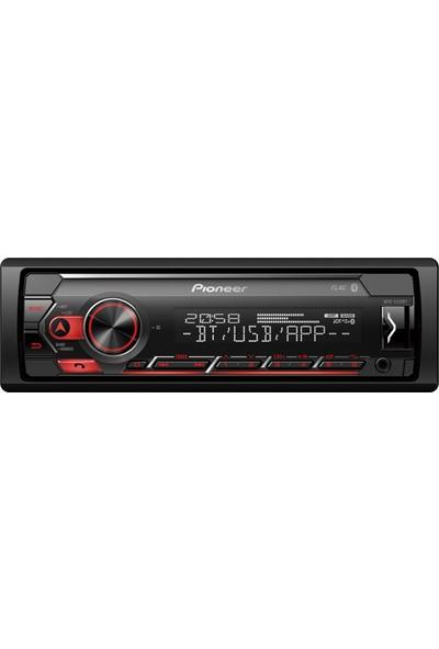 Pioneer MVH-S420BT Bluetooth USB Oto Teyp