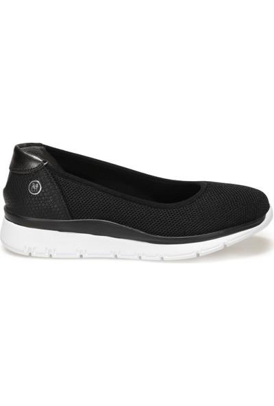 Travel Soft TRV1853.Z1FX Siyah Kadın Comfort Ayakkabı