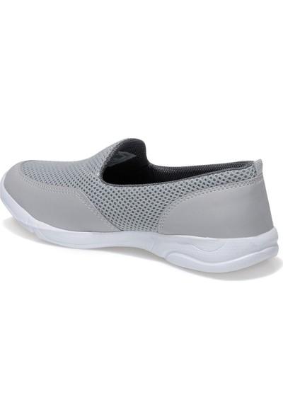 Travel Soft TRV1822.Z1FX Gri Kadın Comfort Ayakkabı